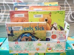 The Bear Books 系列