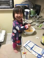 廚房小幫手
