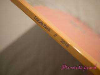 Friends photobook