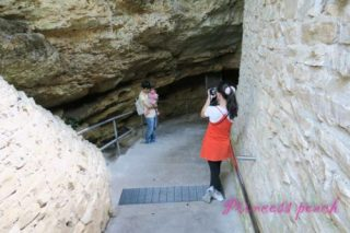 San-Antonio-鐘乳石洞