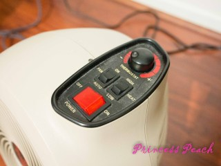 vornado-小暖器