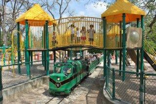 Zilker Park Zephyr