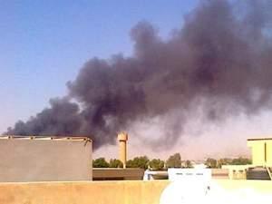 غارت للطيران الحربي على أدلب يخلف15قتيلا وعشرات الجرحى
