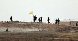"""هكذا ستنسف تركيا مشروع """"الدولة الكردية"""" في سورية"""