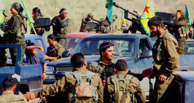 """""""الوحدات الكردية"""" تخلي 3 قرى جنوب الحسكة وتبدأ """"التجنيد الإجباري"""""""