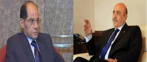 علي المملوك يزور القاهرة لتنسيق المواقف السورية