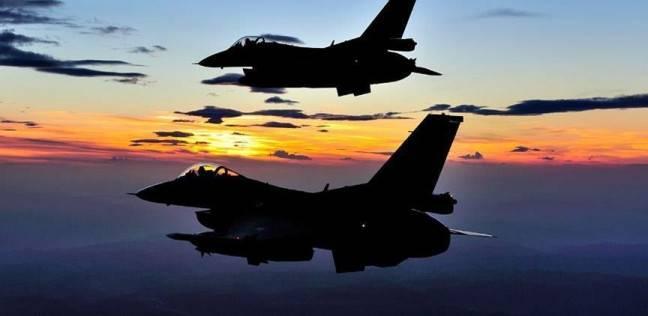 """تراجع الغارات الروسية على تنظيم """"داعش"""" في سوريا"""