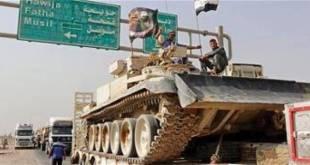 """تركيا تُحذّر من تسليم الموصل لـ""""الحشد"""" أو """"بي كا كا"""""""