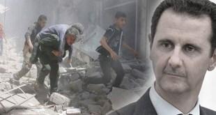 الأسد لصحيفة روسية: استعادة السيطرة على حلب ستدحر الإرهابيين إلى تركيا