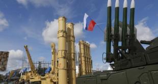 """منظومة """"أس 300"""" الروسية بسوريا.. الأبعاد والرسائل"""