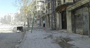 هدوء حذر في حلب بعد محاولة الأسد اقتحام المدينة رغم الهدنة