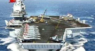 حاملة طائرات روسية.. تتوجه إلى سوريا