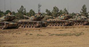 (درع الفرات) تنهي (نواة الحلم) الفيديرالي الكردي