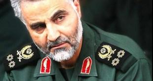 سليماني.. عقل إيران الإرهابي «يكذب كما يتنفس»