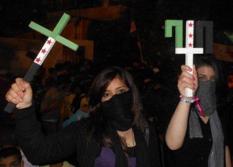 من المسؤول عن تهجير المسيحيين من الجزيرة السورية؟