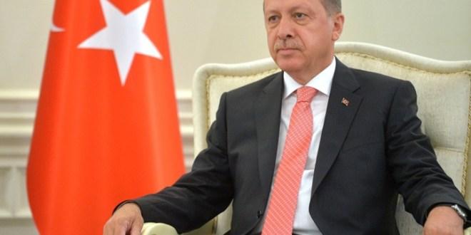 أردوغان يطرح فكرة انضمام بلاده لمنظمة شنغهاي بدل أوروبا