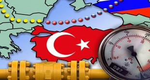 «السيل التركي» تكلفة العناد الروسي.. ألمانيا وتركيا وافقتا على تجاوز أوكرانيا لنقل الغاز إلى أوروبا