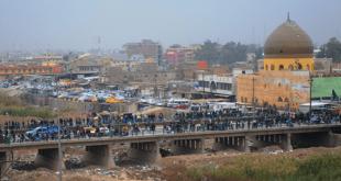 منظمة العفو الدولية: البيشمركة تهدم منازل العرب بالجرافات وطرد المئات منهم خارج كركوك
