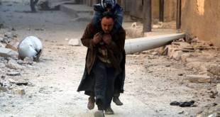 صحيفة روسية.. الأسد يريد حلب قبل تولي ترامب وأردوغان منح تفويضا كاملا لمهاجمة المدينة