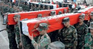 مخزون الأسد من الرجال ينضب.. وقواته تبحث عن متطوعين جدد