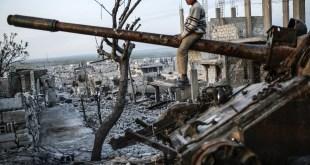 من هم أعداء الشعب السوري؟