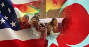 تحرير الرقة..الأمريكان يراهنون على الأكراد ...والأتراك يرفضون مشاركتهم
