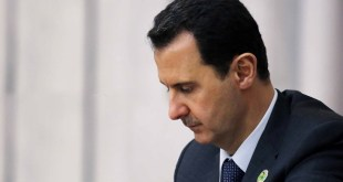 فيصل القاسم يفجر مفاجأة حول الحالة الصحية لبشار الأسد