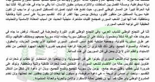 بيان انتهاكات الجيش اللبناني بحق اللاجئين السوريين