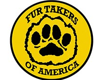 Fur takers of America logo