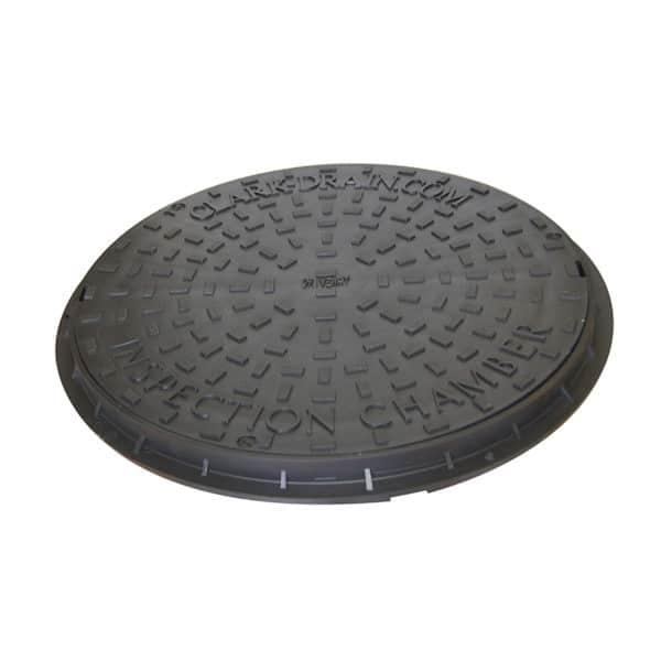 Manhole Drain Covers