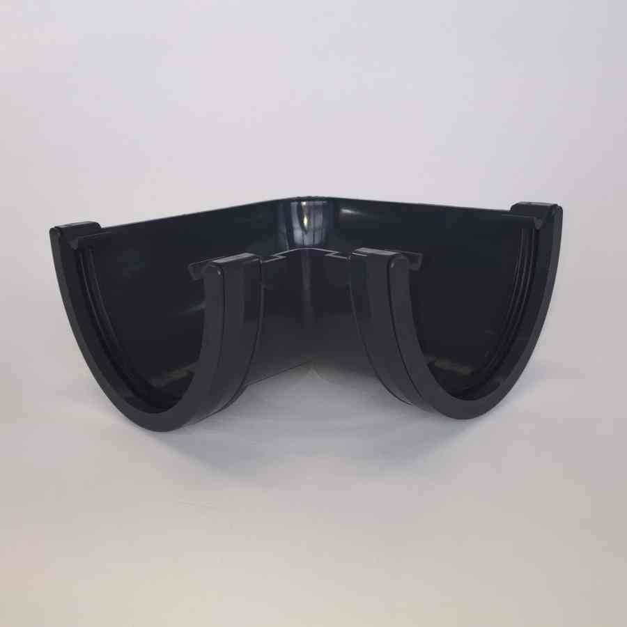 Deepstyle 90' Gutter Angle Anthracite