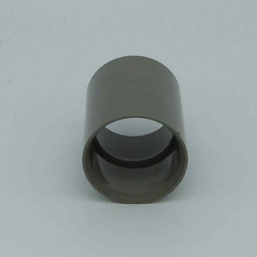 32mm solvent weld joiner grey