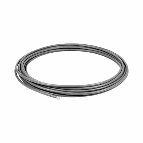 Push Fit Barrier Pipe Grey