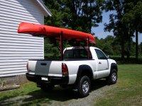 Canoe/Kayak Racks for your Taco? | Page 4 | Tacoma World