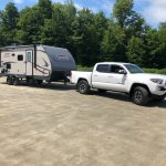 Toyota Tacoma Towing Capacity How Much Can A Tacoma Pull Empyre Off Road