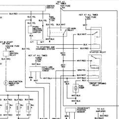 1996 Nissan Pickup Stereo Wiring Diagram 2001 Pontiac Aztek Radio Fuel Pump Or Test Power To | Tacoma World