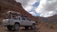 Thule Xsporter Adjustable Truck Rack set of 2   Tacoma World