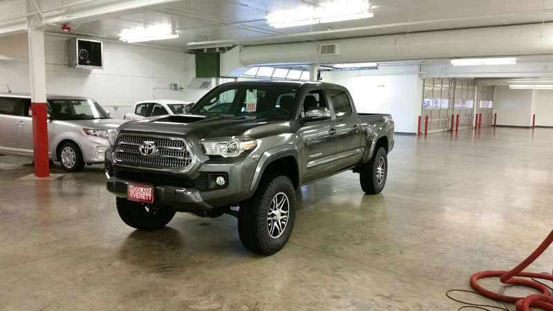 taco wiring diagram vt 2016 tacoma lifted | world