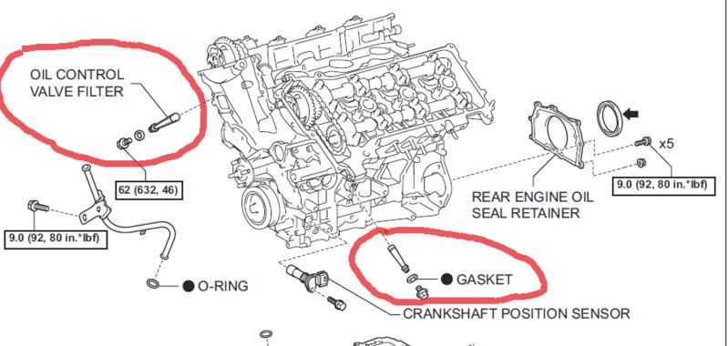 2017 Toyota Tacoma V6 Engine Diagram • Wiring Diagram For Free