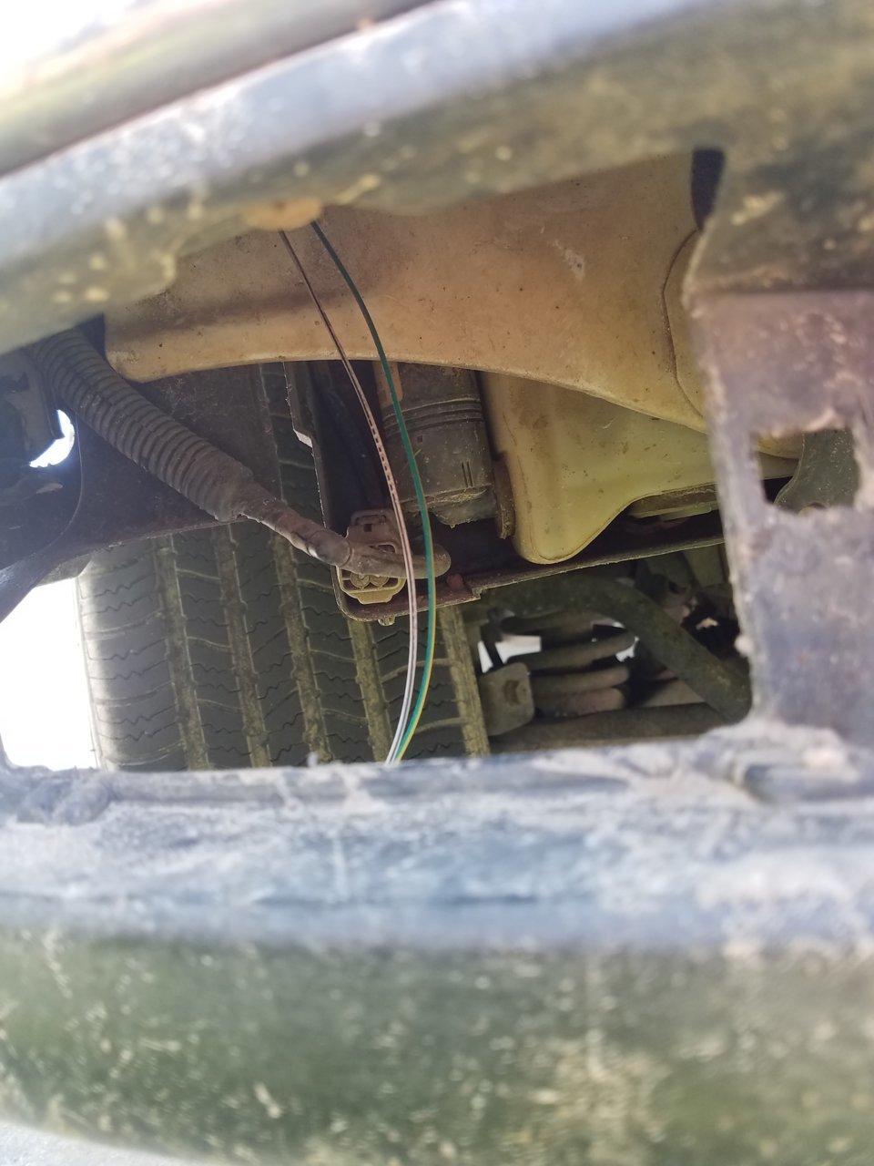 medium resolution of vehicle 2001 toyota tacoma 20180424 155357 jpg front bumper mounted turn signal