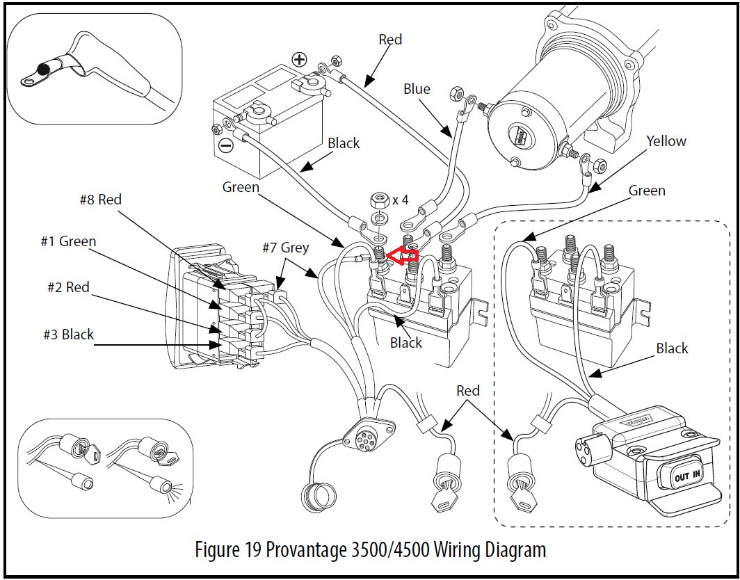 [DIAGRAM] Smittybilt Winch Switch Wiring Diagram FULL