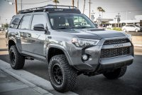 swaggyveet's 2014 Toyota 4Runner Trail Edition Build ...