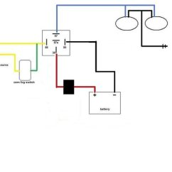 Reverse Light Wiring Diagram Power Window Diagrams Help Auxiliary Lights Tacoma World Auxreverselights2 Jpg