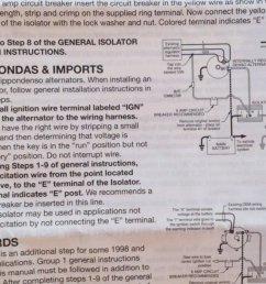 diagram from the isolator manual for further clarification dsc 0410 39d1f813953cd7b066950942b61b699db7108f42 jpg [ 1278 x 719 Pixel ]