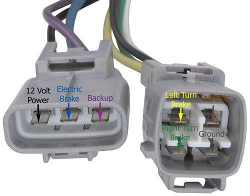 toyota 4runner trailer wiring diagram 1756 if6i 2001 schematic tundra hitch manual e books 2011 harness