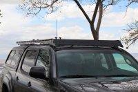 Heavy duty roof rack | Tacoma World