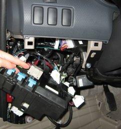 05 drl daytime running lights install oem tacoma world 2012 toyota tacoma running light wiring diagram [ 1024 x 768 Pixel ]