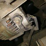 Car Truck Alternators Generators Auto Parts And Vehicles Alternator Toyota 4 Runner 2001 2002 3 4l 3 4 V6 Hairli Hr