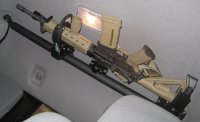 Overhead gun rack | Page 2 | Tacoma World