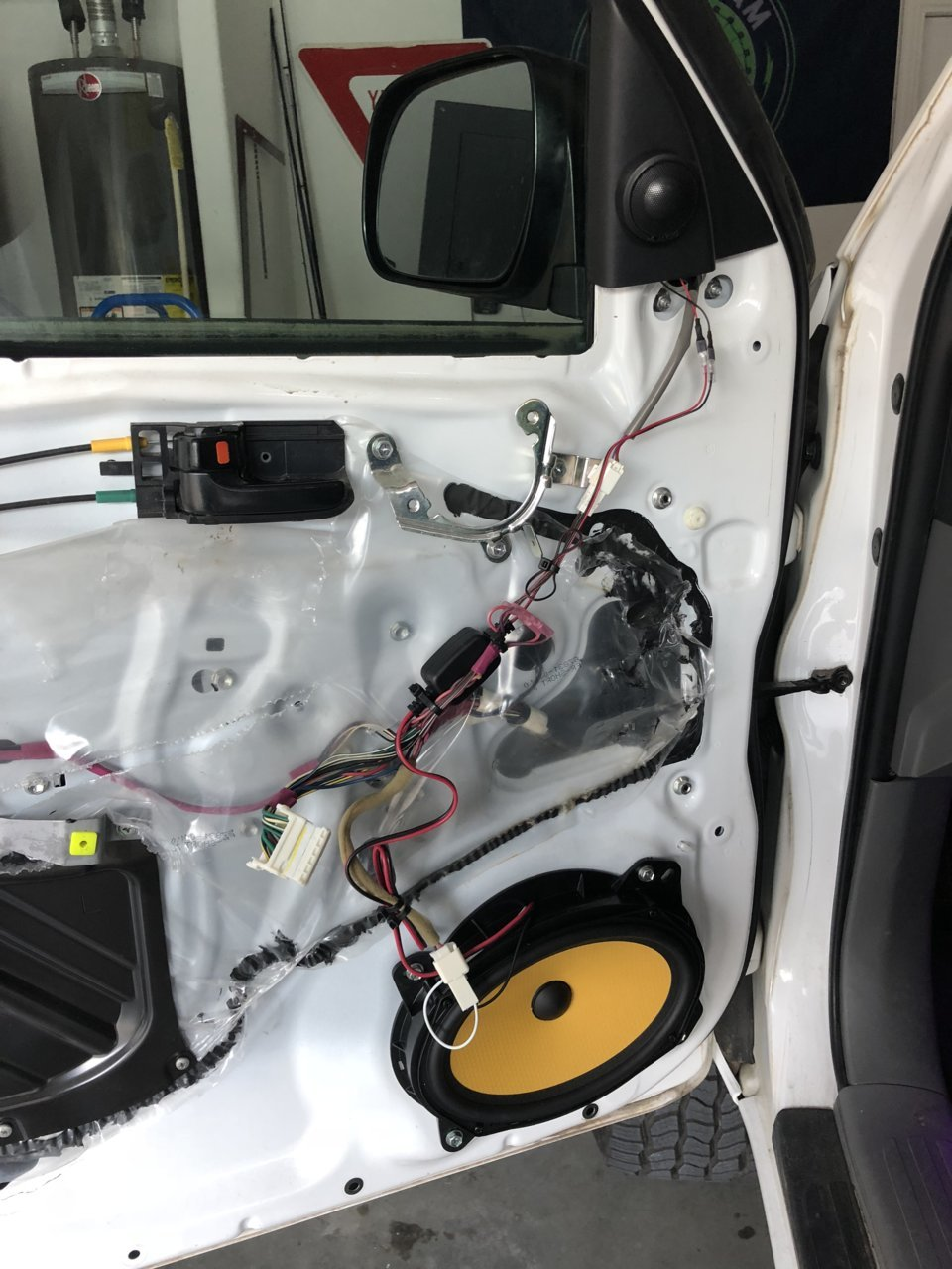 hight resolution of component speakers wiring tacoma world wiring diagram view component speakers wiring tacoma world